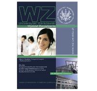 Folder informacyjny o studiach 2006